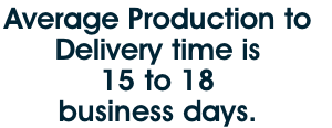 Average Production to 